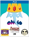 Adventure Time: The Complete Second Season Blu-ray (Rental)