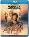 Mad Max Beyond Thunderdome Blu-ray (Rental)
