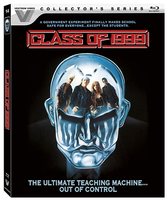 Class Of 1999 r artisan 12/17 Blu-ray (Rental)
