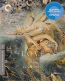 (Pre-order - ships 03/27/18) Women in Love The Criterion Collection Blu-ray (Rental)