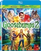 (Releases 2019/01/15) Goosebumps 2 12/18 Blu-ray (Rental)