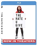 (Releases 2019/01/22) Hate U Give 12/18 Blu-ray (Rental)