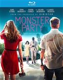(Releases 2018/12/18) Monster Party 12/18 Blu-ray (Rental)