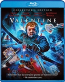 (Releases 2019/02/12) Valentine 12/18 Blu-ray (Rental)