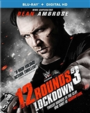 12 Rounds 3: Lockdown 11/15 Blu-ray (Rental)