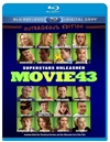 Movie 43 Blu-ray (Rental)