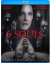 6 Souls Blu-ray (Rental)