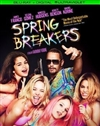 Spring Breakers Blu-ray (Rental)