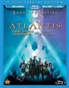 Atlantis: 2-Movie Collection Blu-ray (Rental)