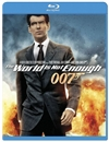 World Is Not Enough Blu-ray (Rental)
