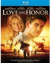 Love and Honor Blu-ray (Rental)
