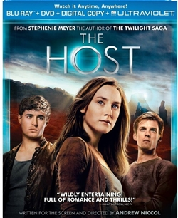Host Blu-ray (Rental)