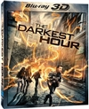 Darkest Hour 3D Blu-ray (Rental)