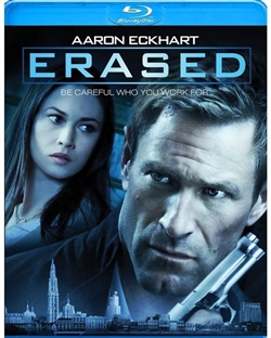 Erased Blu-ray (Rental)