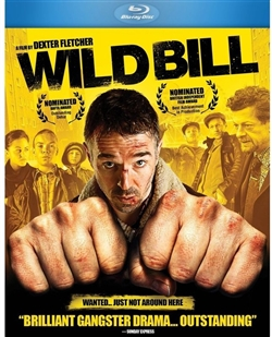Wild Bill Blu-ray (Rental)