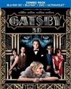 Great Gatsby 3D Blu-ray (Rental)