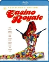 Casino Royale Blu-ray (Rental)