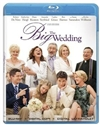 Big Wedding Blu-ray (Rental)
