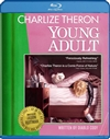 Young Adult Blu-ray (Rental)