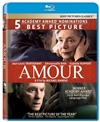 Amour Blu-ray (Rental)