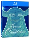 Behind the Candelabra Blu-ray (Rental)