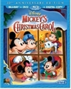 Mickey's Christmas Carol Blu-ray (Rental)