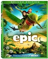 Epic 3D Blu-ray (Rental)