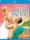 South Pacific Blu-ray (Rental)