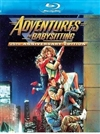 Adventures in Babysitting Blu-ray (Rental)