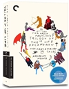 Trilogy of Life - The Canterbury Tales Blu-ray (Rental)