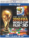 2010 FIFA World Cup 3D Blu-ray (Rental)