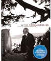 Wild Strawberries Blu-ray (Rental)