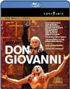 Mozart: Don Giovanni Disc 2 Blu-ray (Rental)