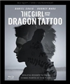 Girl with the Dragon Tattoo Blu-ray (Rental)