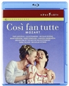 Mozart: Cosi fan tutte Blu-ray (Rental)
