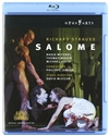 Strauss: Salome Blu-ray (Rental)