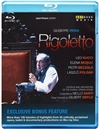 Verdi - Rigoletto Blu-ray (Rental)