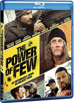 Power of Few Blu-ray (Rental)