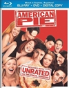 American Pie 1 Blu-ray (Rental)