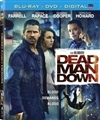 Dead Man Down Blu-ray (Rental)