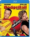 DodgeBall Blu-ray (Rental)