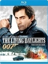 Living Daylights Blu-ray (Rental)