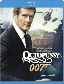 Octopussy Blu-ray (Rental)