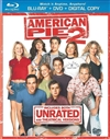American Pie 2 Blu-ray (Rental)
