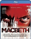 Verdi: Macbeth Blu-ray (Rental)