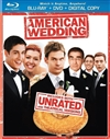 American Wedding Blu-ray (Rental)