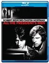 All the President's Men Blu-ray (Rental)