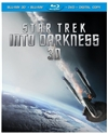 Star Trek Into Darkness 3D Blu-ray (Rental)