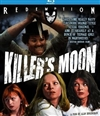 Killer's Moon (Remastered Edition) Blu-ray (Rental)