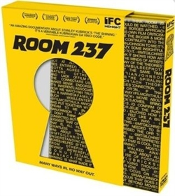 Room 237 Blu-ray (Rental)